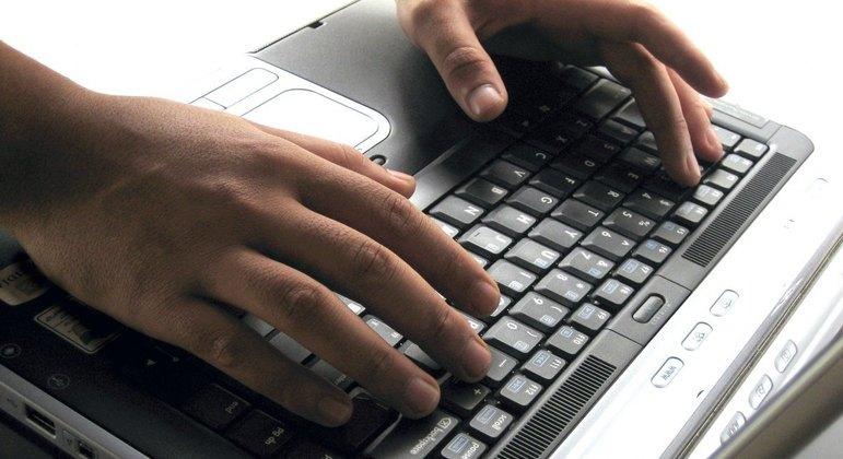 População pode prestar boletim de ocorrência também pela Delegacia Virtual