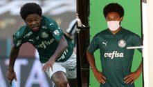 Palmeiras usará camisa 'diferente' no Mundial. Confira o uniforme