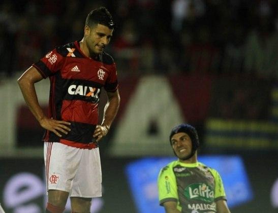 Por fim, em 2016, uma zebra aconteceu na segunda fase da Copa do Brasil. O Fortaleza derrotou o Flamengo por 2 a 1 dentro e fora de casa e eliminou o rubro-negro de mais uma edição do torneio.