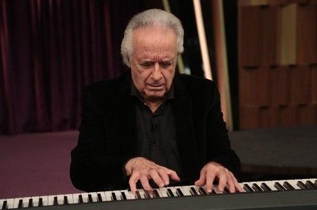 João Carlos Martins faz 80 anos