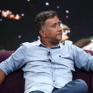 Maurício Manfrini, o Paulinho Gogó