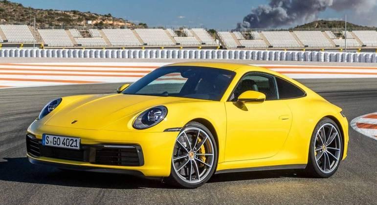 Porsche 911 teve 127 unidades negociadas