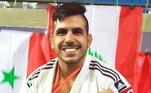'Estou em oração e na luta por dias melhores', finalizou o atleta