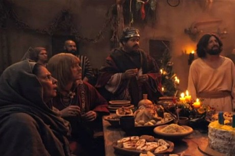 Grupo é alvo de críticas por especial de Natal