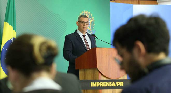 Porta-voz da Presidência anunciou mudanças em Brasília