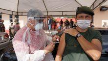 Cerca de 300 policiais militares se recusam a tomar vacina contra Covid; corporação não cogita punição