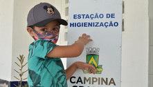 Retorno das atividades presenciais nas creches municipais ocorre nesta quinta (7) em Campina Grande