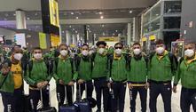 Paraibanos estão com tudo pronto para as Paralimpíadas de Tóquio