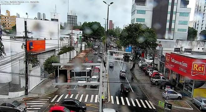 Portal Correio