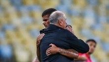 Borja marca, Grêmio bate Flamengo e fica mais perto de escapar do Z4