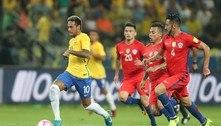 Uruguai vence e Brasil pega o Chile na Copa América; veja duelos