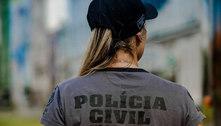 Edital do concurso da Polícia Civil da Paraíba oferece 1.400 vagas em 17 cargos e salários de até R$ 12,7 mil