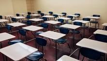 Rede estadual retomará aula presencial em setembro