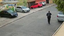 Porteiro é assaltado e assassinado em ponto de ônibus de SP