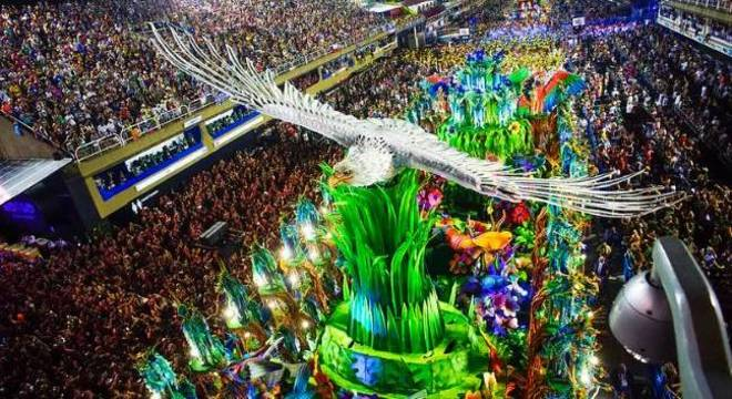 Desfile da Portela de 2019