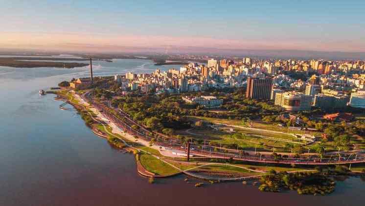 Porto Alegre surgiu como possível palco de uma corrida da Indy em 2012. Mas também não saiu do papel