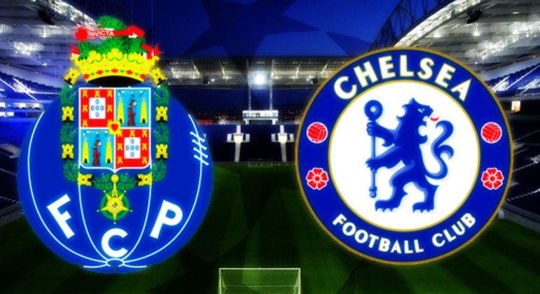 Porto X Chelsea