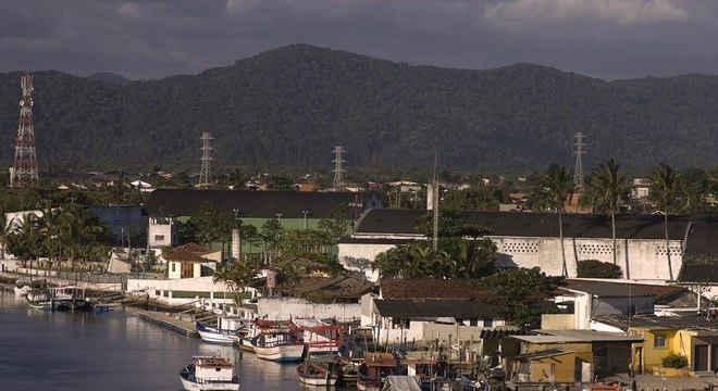 A cidade de Itanhaém é considerada a mais exposta a crimes violentos no Estado