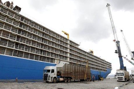 Temer é suspeito de irregularidades ligadas a porto