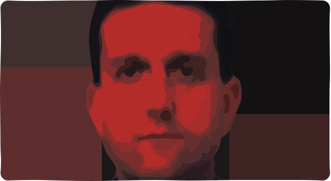 "Darko Šarić, conhecido como ""Rei da Cocaína"" na Europa"