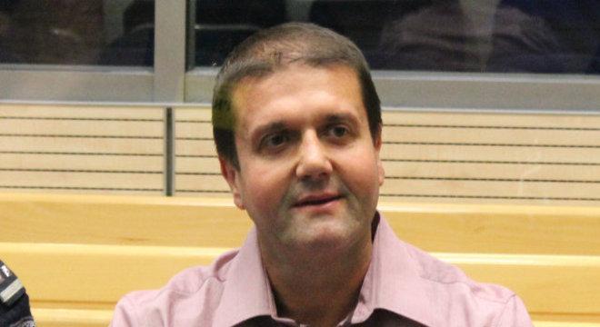 Em 2016, Darko Šarić foi condenado a 20 anos de prisão por tráfico internacional