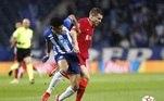 FC Porto 1x5 LiverpoolO Liverpool não teve dificuldades em bater o Porto por 5 a 1 no Estádio Do Dragão, em Portugal, na 2ª rodada pelo Grupo B