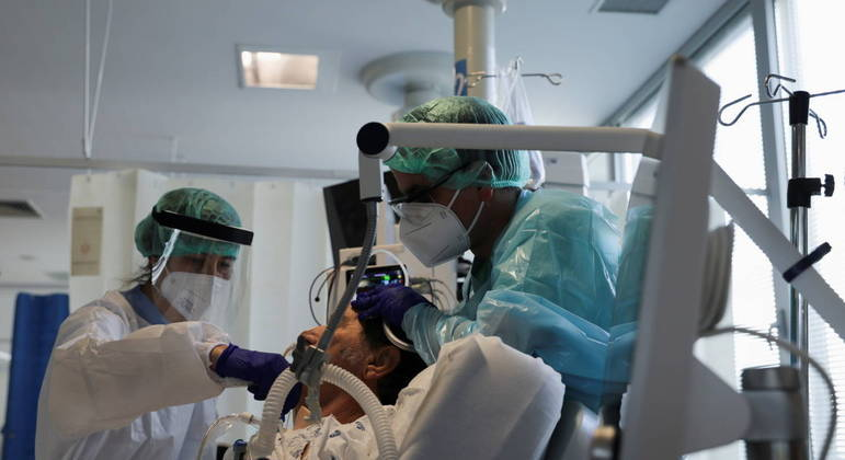 Boletim Epidemológico registra um total de 18.872 mortes em Minas