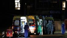 Covid: Portugal transfere pacientes após sobrecarga no oxigênio