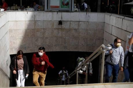 Portugal se aproxima dos 100 mil casos de covid