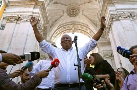 Portugal viveu 'milagre' com socialista António Costa