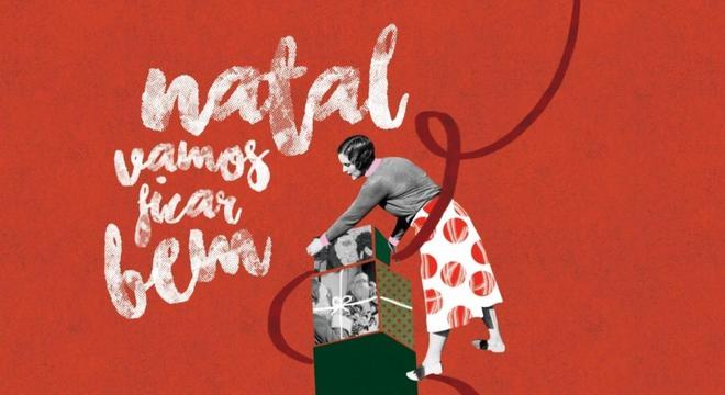 Ação brasileira vai ajudar pessoas em Portugal