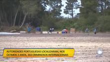 Portugal serve de refúgio para criminosos internacionais