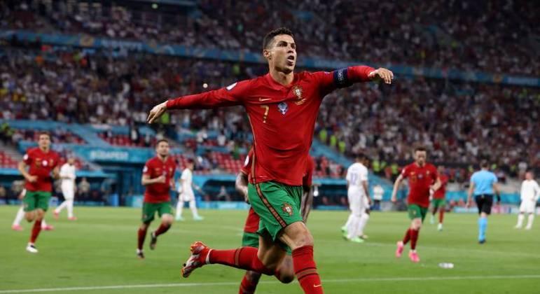 Cristiano Ronaldo é o jogador mais espetacular que já surgiu em Portugal