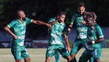 Clubes menores do Rio brilham e empolgam nostálgicos no Carioca