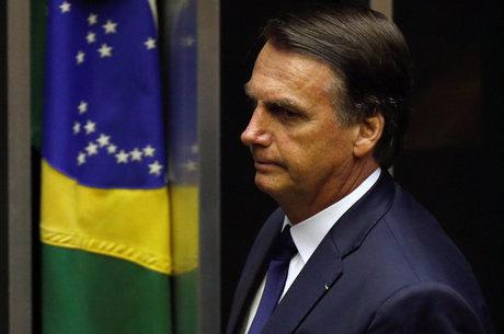 Bolsonaro disse que a proposta sai ainda neste mês