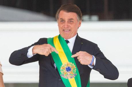 Bolsonaro defende nova forma de apuração