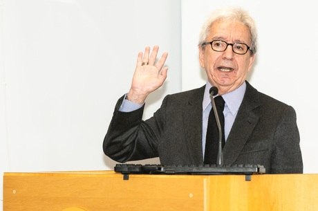 João Luiz Faria Netto é o presidente do Conar