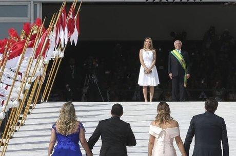 Quinze dias antes da posse de Bolsonaro, Temer era denunciado criminalente pela terceira vez