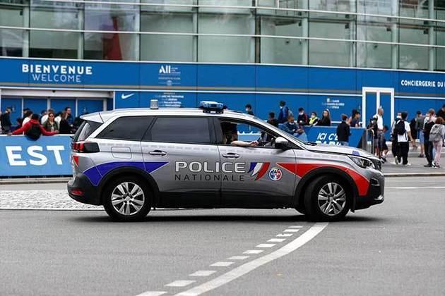 Possível chegada de Messi em Paris mobiliza segurança na capital francesa