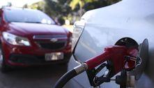 Ao contrário de alimentos, gasolina e luz esvaziam bolso de pobre e rico