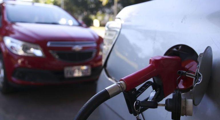 Preço mínimo registrado nesta semana para o etanol em um posto foi de R$ 3,649 o litro, em SP