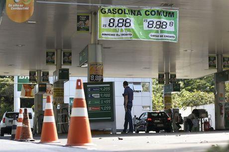 Cade estuda rever tributação do combustível