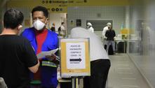 Greve de metroviários prejudica vacinação, diz Prefeitura de São Paulo