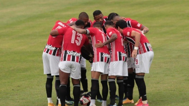 POTE 2: Defensa y Justicia (ARG), São Paulo (BRA) , Internacional (BRA) , Atlético-MG (BRA) , Santa Fé (COL), Racing (ARG), LDU (EQU) e Universidad Católica (CHI)