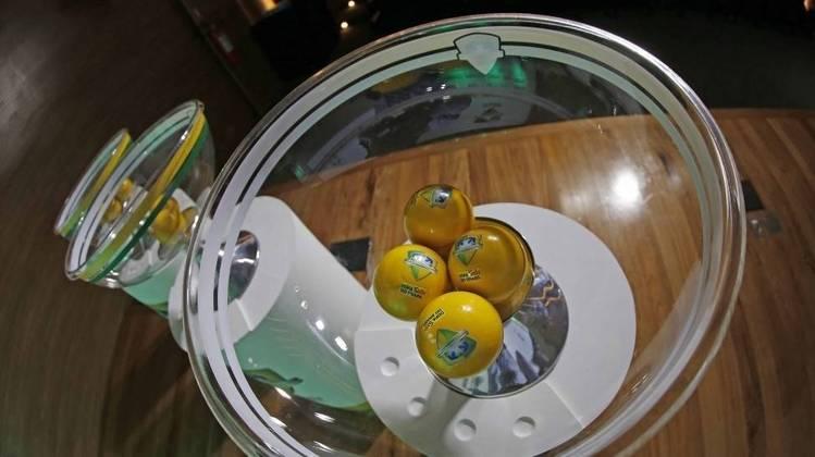 POTE A: América-MG, Atlético-GO, Bahia, Botafogo, Corinthians, Cruzeiro, Fortaleza, Goiás, Sport e Vasco