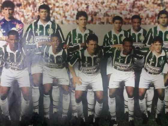 Pouco tempo depois, os dois tiveram o embate pela final do Torneio Rio-São Paulo, em agosto daquele ano. Depois de um 2 a 0 no jogo de ida, com gols de Edmundo, na volta bastou o empate por 0 a 0 para o Alviverde vencer novamente em cima do rival