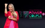 Aliás, Adriane é a primeira mulher a apresentar o Power Couple Brasil, que já teve Roberto Justus e Gugu Liberato no comando. Ela já adiantou que em briga de marido e mulher vale meter a colher e também remexer!