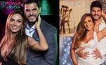 Os vencedores da quarta temporada, Nicole Bahls e Marcelo Bimbi, não mudaram muito desde a final do reality em 2019. Apesar de terem se separado por um tempo, o casal reatou e provou que estão mais juntos do que nunca