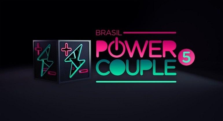 Power Couple Brasil 5 vai ao ar de segunda a sábado, às 22h30, na Record TV