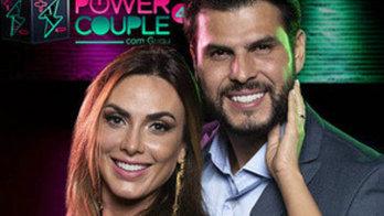 Veja as mudanças de visual dos quatro casais do 'Power Couple' (Divulgação/ Record TV)